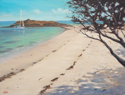Pelistry Bay