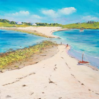 stagnes scilly