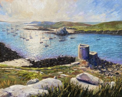 tresco and Bryher